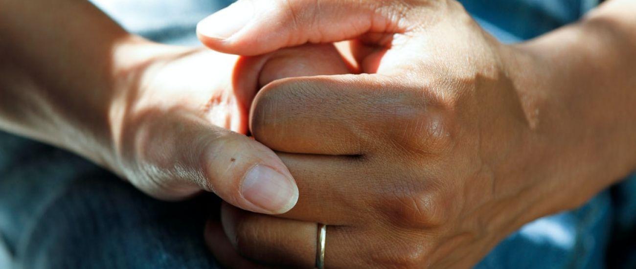 Codependência: adoecimento da família