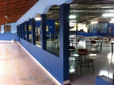 Clinica de recuperação - Guararema