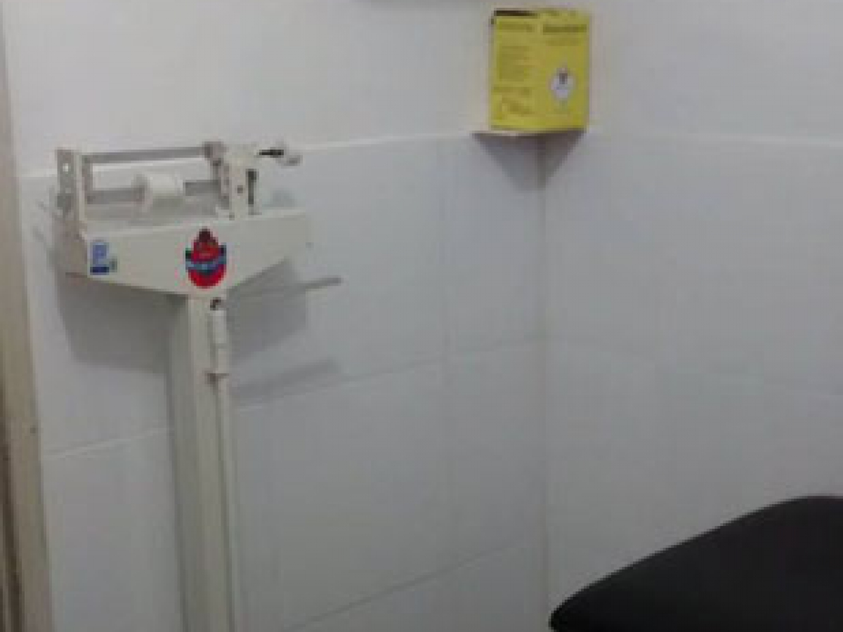 Clínica de Recuperação Masculina e Feminina em Suzano Masculino